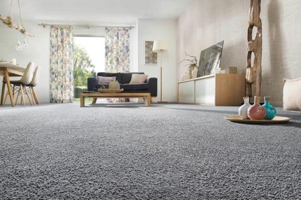 Teppichboden Deluxe Vision Royal Sappl Wohnkultur (c)INKU