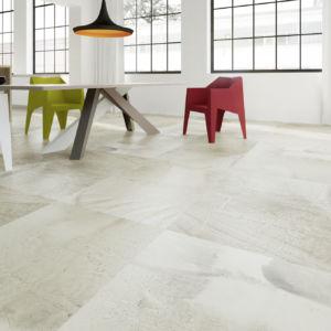 JOKA Deluxe Variano Floor Beton hell Sappl Wohnkultur