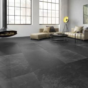 JOKA Deluxe Variano Floor Schiefer rau Sappl Wohnkultur