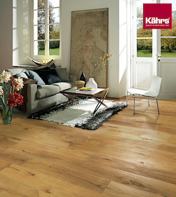 Kaehrs Avanti Collection Oak Grano Sappl Wohnkultur
