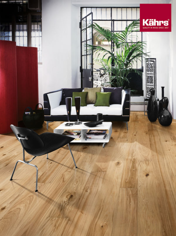 Kaehrs European Collection Oak Cosenza Sappl Wohnkultur
