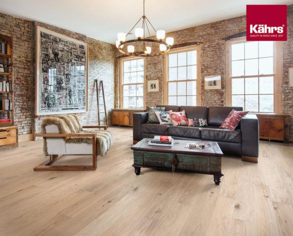 Kaehrs European Collection Oak Estoril Sappl Wohnkultur