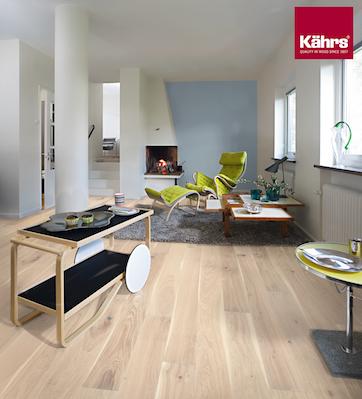 Kaehrs European Collection Oak Garmisch Sappl Wohnkultur
