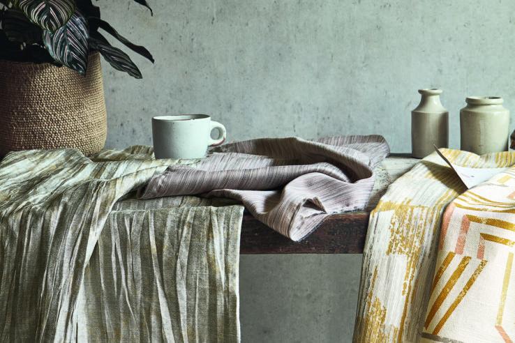dekoration stoffe pastell sappl wohnkultur