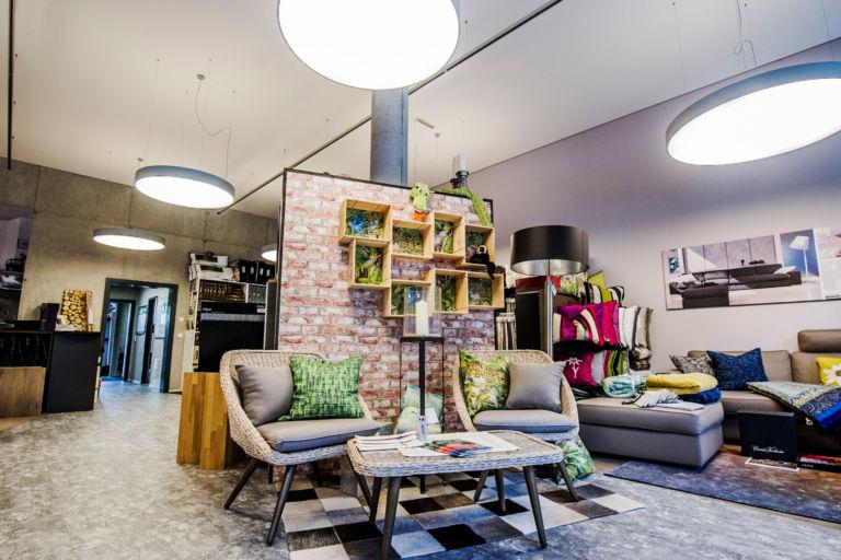 sappl wohnkultur kirchbichl showroom